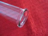 Baiboの明確な溶接の水晶ガラスのフランジ