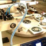 De automatische Apparatuur van de Druk van het Scherm van de Hoge snelheid Flatbed