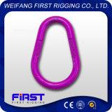 G341 schmiedete Plastiksprühbirnen-Form-Link für das Anheben