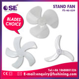 Home Appliance Round base 16 '' status fan with as Blades (FS-40-816)