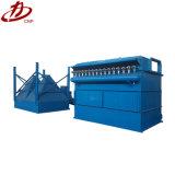 Collettore di polveri automatico industriale del getto di impulso (CNMC)