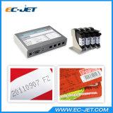 Код QR Hi-Resolution принтера принтер для молока в салоне (ECH800)