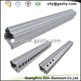 LEDの滑走路端燈のための習慣によって陽極酸化されるLEDのアルミニウムプロフィール