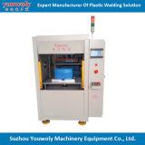 Cilindro giratório da máquina da lavagem que solda a máquina da placa quente