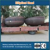 El código de ASME y el tanque grande Shaped del Non-Code dirige (48 - 120 pulgadas)