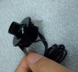 Neues konzipiertes 1W MiniWarmwhite Aluminiumaugapfel-Schrank-Licht