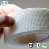 65gr 8*8 50mmx90mの白い自己接着ガラス繊維の乾式壁の接合箇所テープ