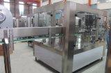 Bebida de gases refrigerantes máquinas de enchimento