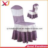 De Dekking van de Stoel van de Doek van het Hotel van de polyester voor Banket/Restaurant/Zaal/Huwelijk/Gebeurtenis