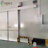 Conservación en cámara frigorífica para el Congelado-Alimento y el Refrescar-Alimento