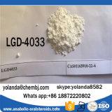 치료 근육 낭비를 위한 최고 선택적인 안드로겐 수용체 변조기 Ligandrol/Lgd-4033 CAS1165910-22-4