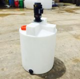 PP/PE混合タンク円錐形最下の混合タンク