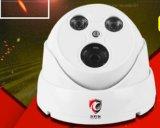 Câmera do IP da rede da segurança do CCTV da fiscalização do IR, câmera impermeável para a construção