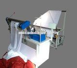 Máquina de enrollamiento automática del rodillo de la ropa para la venta
