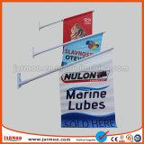 Heißer Verkaufs-freier Entwurfs-dekorative Wand-Markierungsfahne