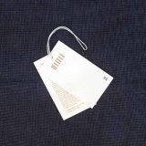 Tag do cair do produto para sapatas de /Hat/ da roupa/vestuário