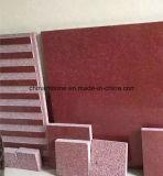 床のための中国の赤い花こう岩のタイル(中国の赤)