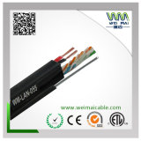 Lan-Kabel UTP ftp SFTP Cat5e CAT6