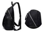 Sacchetto urbano Yf-Pb18053 dello zaino del sacchetto del computer portatile del sacchetto di banco del contrassegno dello zaino