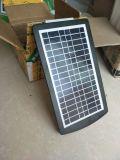 Panneaux mono de pile solaire de l'approvisionnement 30-80W d'usine pour la maison