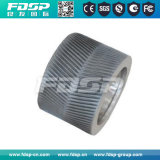 prensa de pellet de rodillos Accesorios conchas general