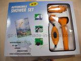 Automobil-Dusche des Wiederanlauf-4WD des Installationssatz-12V eingestellt für das kampierende Reisen