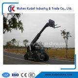 4 Ton Telecopic Multifuncional Manipulador Telescópico Diesel Carro