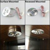 Luz de techo de la luz de la cabina de Downlight LED del proyector del LED