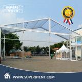 حجم صغيرة إطار خيمة شفّافة [بفك] سقف