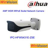 Câmera Ipc-Hfw5431e-Z5 do IP da distância do ponto de entrada 4MP 100m IR de Dahua WDR H. 265 da câmera da bala