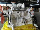 6BTA5.9-GM100 Dcec Cummins Marinedieselmotoren für Generator-Set