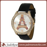 Business Leather Strap Gift Women Watches, Custom Watch Design