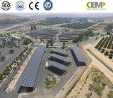 Applicazione complementare di Multi-Potere dei comitati solari policristallini 260W