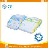 OEMの使い捨て可能で眠い赤ん坊のおむつの熱販売