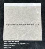 De volledige Opgepoetste Verglaasde Marmeren Tegel van het Porselein van het Bouwmateriaal van de Tegel van de Bevloering van de Steen