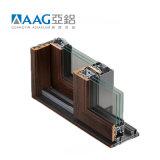 アルミニウムプロフィールのための中国の製造業者そしてディストリビューターは突き出た