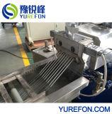 Le Pet fibre bouletage de broyage de la machine avec une faible consommation