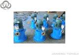 비 자제심 각자 프라이밍 펌프 LPG 이동 펌프를 밀봉하는 Wfb 시리즈