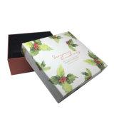 주문을 받아서 만들어진 디자인 입술 및 근거한 포장 상자