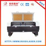 Ruidi 1690 doppio /Wood acrilico capo /Leather /Textile /Plastic /Fabricture e tagliatrice del laser del metalloide