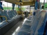 20のシートが付いている電気スクールバス6メートルの