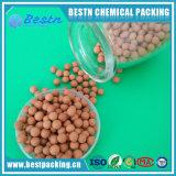 Far-Infrared bolas de cerámica utilizado para el hogar de filtro de agua China Proveedor