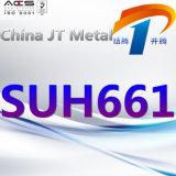 Suh661 de Pijp van de Plaat van de Staaf van het Roestvrij staal op Verkoop