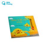 最上質のハードカバーの児童図書の印刷