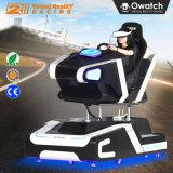 Concorrência loucos 9d Vr o jogo de corridas de automóveis a máquina para crianças