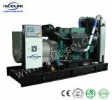 85kVA~631kVA Volvo Powered type ouvert avec ce groupe électrogène diesel/ISO