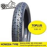 Qualitäts-Motorrad-Reifen-Motorrad-Gummireifen für Roller 3.50-10