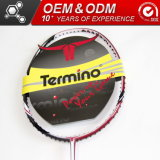 N10 Sporting Goods grafite de carbono Badminton Racket