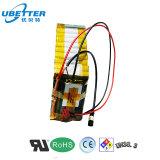 Alta calidad de 24V 22Ah batería de iones de litio