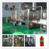 Jus d'Orange de l'embouteillage d'équipement, jus de fruit naturel Machine de remplissage, mini chaîne de production de jus